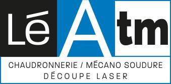 LéAtm | Découpe laser, Tôlerie, Chaudronnerie, Mécano-Soudure et Intégration-Assemblage à Auxerre en Bourgogne