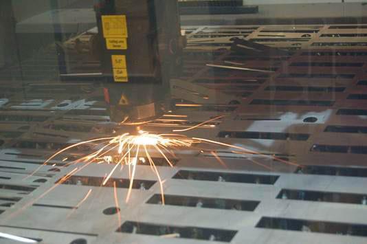 Découpe laser > Laser 6000W